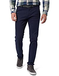TOM TAILOR Denim Herren Chinohose
