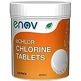 enov bcr012echlor chlore Tablette (Pack de 200)