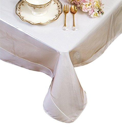 lar Kunststoff Tischdecken, Plastik, 70