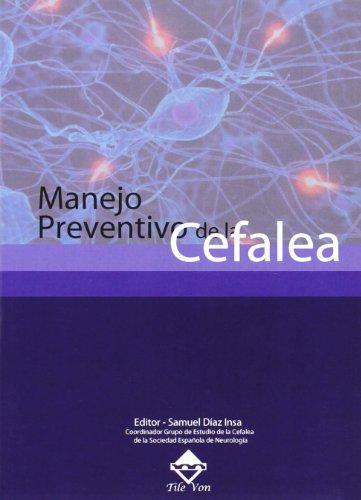 Manejo preventivo de la cefalea