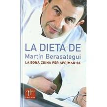 La dieta de Martín Berasategui (COL.