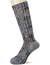 Stance Marvel Icons Everyday Light Cushion Calcetines Hombre Gris