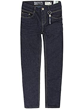 Lemmi Jungen Jeanshose Hose Jeans Boys Tight Fit Superbig