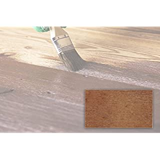 BEKATEQ LS-236 Dickschichtlasur Dauerschutzlasur Deckende Holzlasur Holzschutzlasur (10L Eiche)