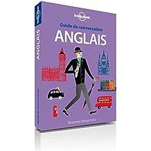Guide de conversation Anglais - 10ed