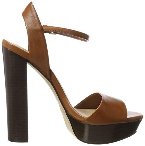 ALDO Damen Talluto Pumps Braun (Medium Brown 26)