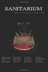 Sanitarium #034: Volume 34 (Sanitarium Magazine) by Barry Skelhorn (2015-07-09)