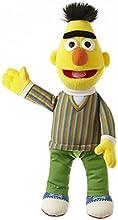Living Puppets große Plüschfigur Bert aus der Sesamstraße 33 cm [Importación alemana]
