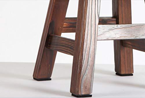 Sgabello in legno naturale cm xh cm sgabellino