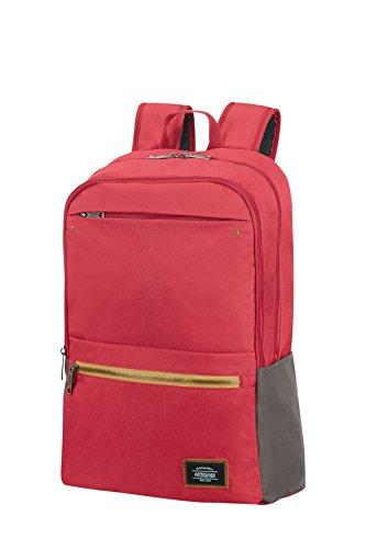 62db9b4d442a5 American Tourister Urban Groove Notebook Sırt Çantası Kırmızı 15.6inç Ürün  Resmi