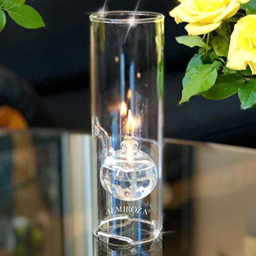 2х Luxus-Windlicht! Handmade mundgeblasen. Magisch bezaubernd, hochwertiges hitzebeständiges Glas. Gute Idee für Design. Kerze, Kerzen, Geschenkidee, Weihnachtsgeschenke, Geschenk ideen.