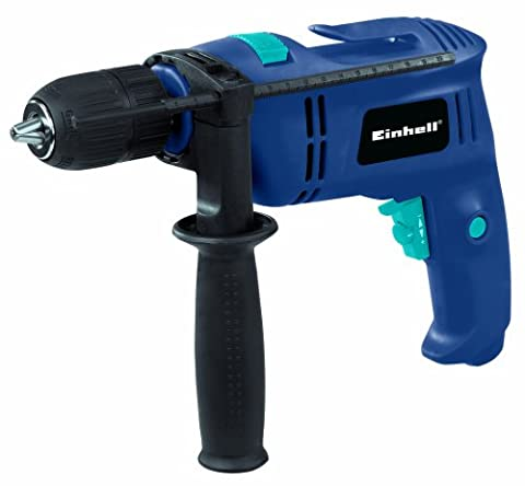 Einhell 650 Watt Corded Impact Drill With Electronic Speed Control