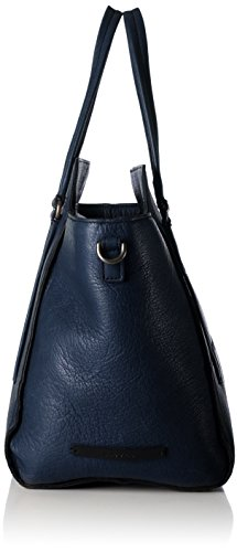 Marc OPolo - Fortyone, Borsa Donna Blu (Blue)