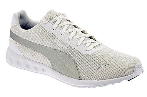 Puma , Herren Laufschuhe Bianco