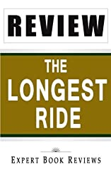 Book Analysis: The Longest Ride by Expert Book Reviews (2013-12-04)