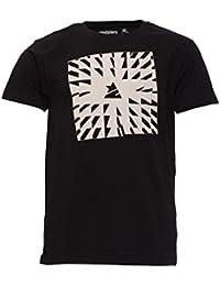 Zimtstern TSM Roless T-Shirt  black Herren NEU
