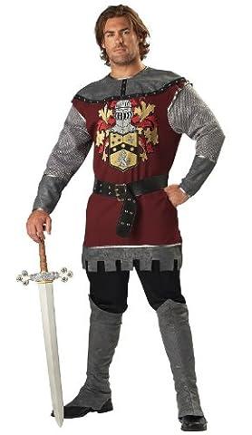 Kostüm Edler Ritter für Erwachsene - Premium L