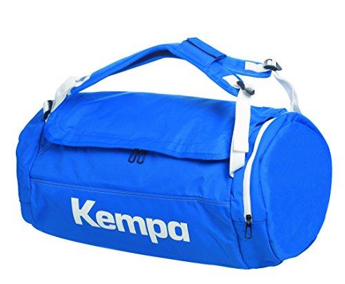 Kempa Uni Tasche K-LINE PRO Sporttasche, Blau (Azul Royal/Blanco), 45 centimeters -