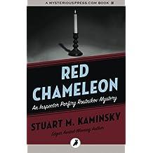 Red Chameleon: Inspector Porfiry Rostnikov Mysteries: Volume 3