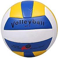 Volleyball mayor engrosamiento voleibol voleibol estándar PU voleibol de entrenamiento del estudiante voleibol PU vol