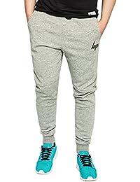 Hype Pantalons - Jogging - Slim - Envers polaire - Homme