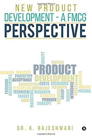 New Product Development-A Fmcg Perspective