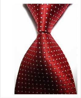 EXT Collectino 100% Silk Necktie