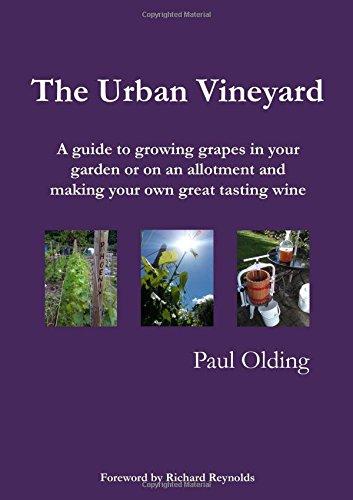 The Urban Vineyard