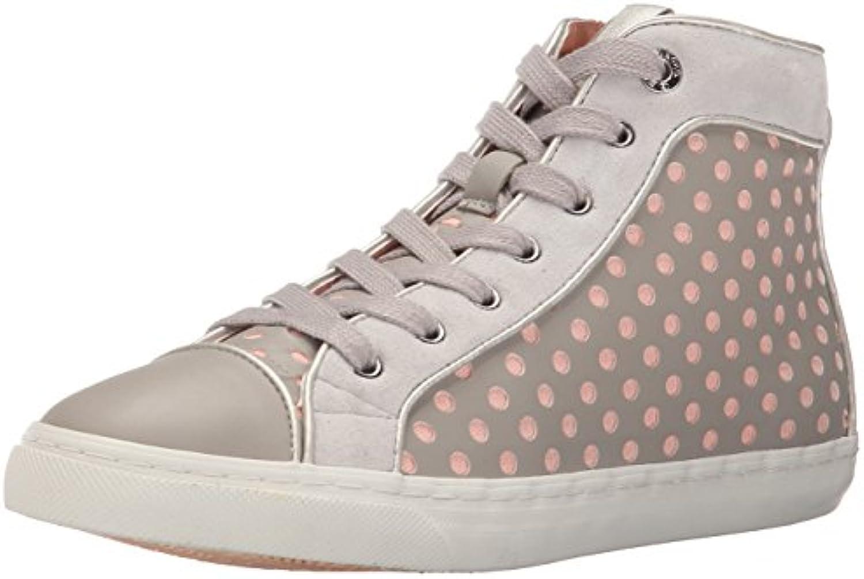 Geox Damen D New Club B Sneaker