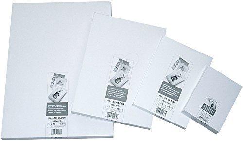 unbekannt-er05125-pouche-per-laminazione-a-caldo-2-x-125-mic-per-formato-a5-100-pezzi-dimensioni-154