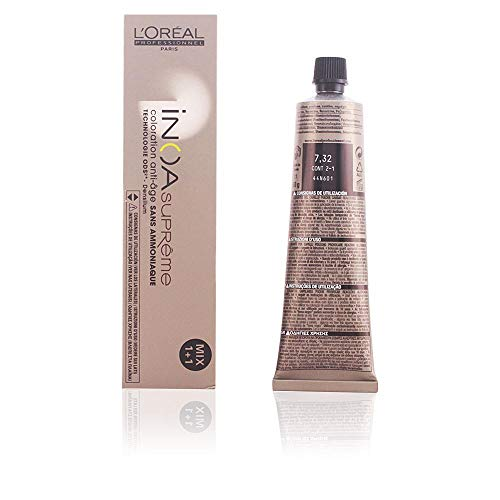 L\'Oréal Professionnel Inoa Suprême V511 7.32, 60 g