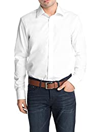 ESPRIT Collection Herren Slim Fit Businesshemd 995EO2F901