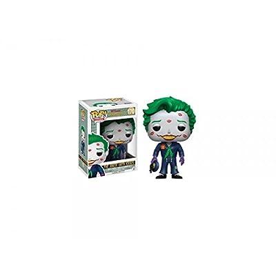 Funko Figurine DC Comics - Bombshells Joker With Kisses