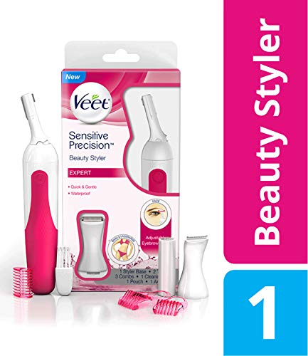 Veet Sensitive Precision Electric Trimmer