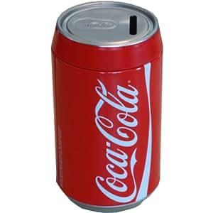 Coca Cola Can Money Box