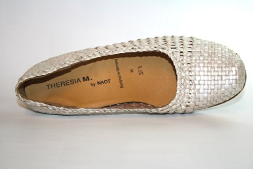 Pumps H beige Muck Weite Beige M60114 By Sarah Theresia 400 Damen 555 Naot d0PCqqz6f