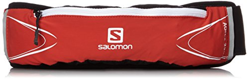Salomon Agile 250 - Cinturón porta botella unisex, soft flask 250ml i