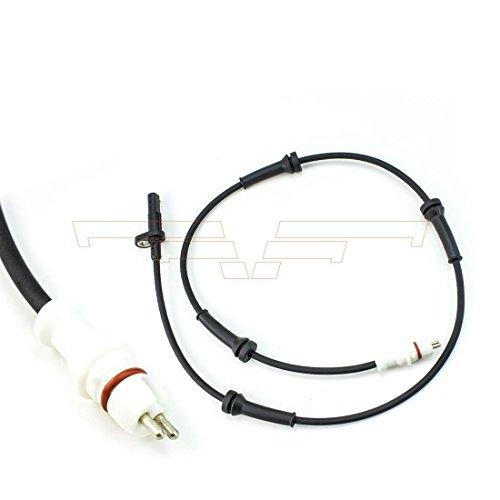 Capteur ABS arrière gauche ou droit pour Vivaro Trafic II Primastar