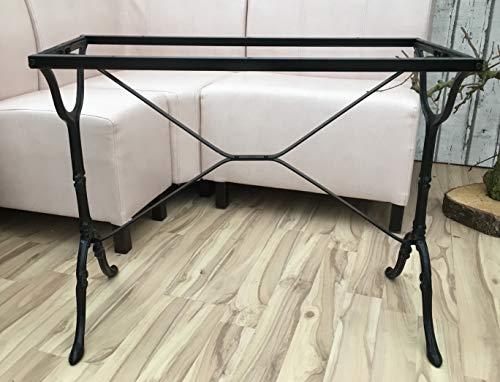 Lesli Living Tischgestell Bistrotisch Gußgestell