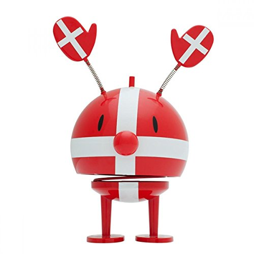 Hoptimist Red - Baby Rooligan Bumble (small)