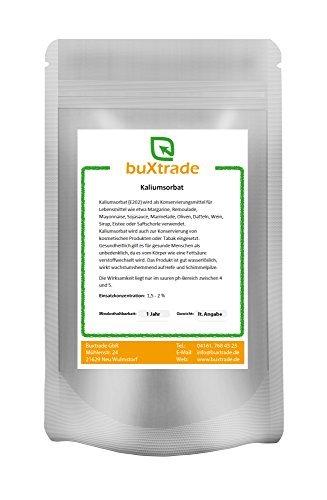 Sorbato di potassio E202 Conservato per Esca