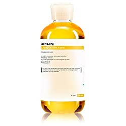 Acne.org 8 oz. Organic Jojoba Oil