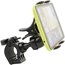 FONTASTIC Bicicleta Snap Negro 360° Giratorio, ...