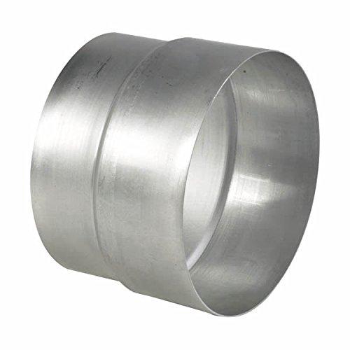 Manchon pour gaine aluminium Ø152