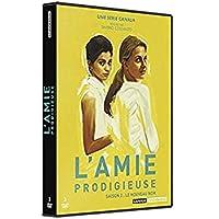 L'Amie prodigieuse-Saison 2