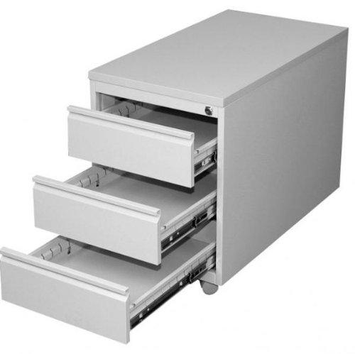 rollcontainer stahl gebraucht kaufen nur 3 st bis 75. Black Bedroom Furniture Sets. Home Design Ideas