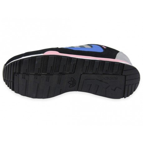 adidas Originals Zx 850, Baskets mode femme Noir
