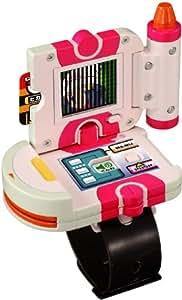 Pokemon trainer set Poke Gear Girl (japan import)