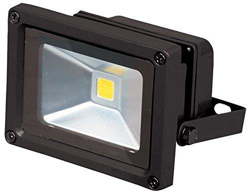 Pro Elec?10W Projecteur LED, 760lm IP65