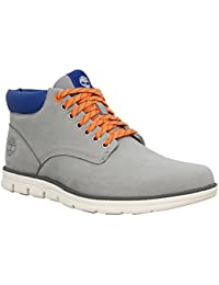 TIMBERLAND SHOES-BRADSTREET CHUKKA LE AF GR A197B-T SIZE 7.5 US